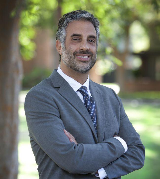 Omar Dajani